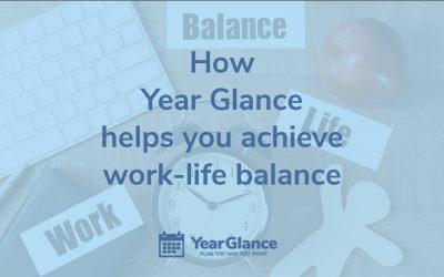How to achieve a harmonious work-life balance today
