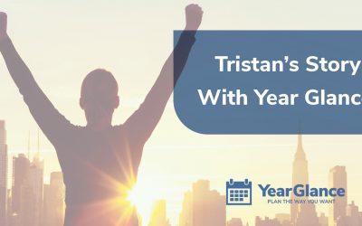 Customer case study: Tristan Scifo from Purpose Advisory