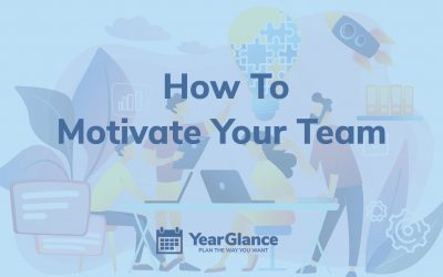 Ten ways to motivate your team to be more collaborative